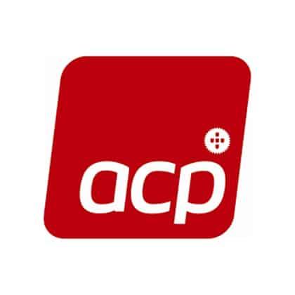 Logotipo acp