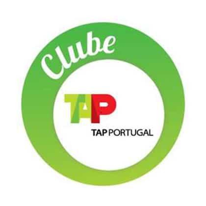 Logotipo club TAP