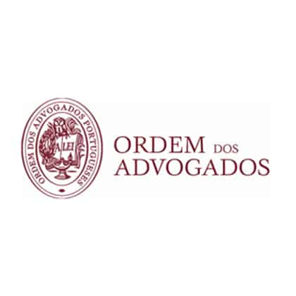 Logótipo Ordem dos advogados